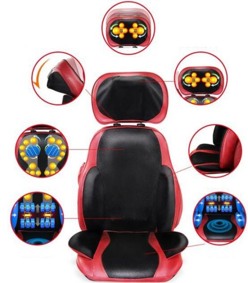 best massage cushion