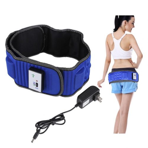 slim waist belt,massage slimming belt