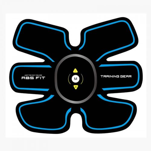 ems muscle trainer,electric muscle stimulator